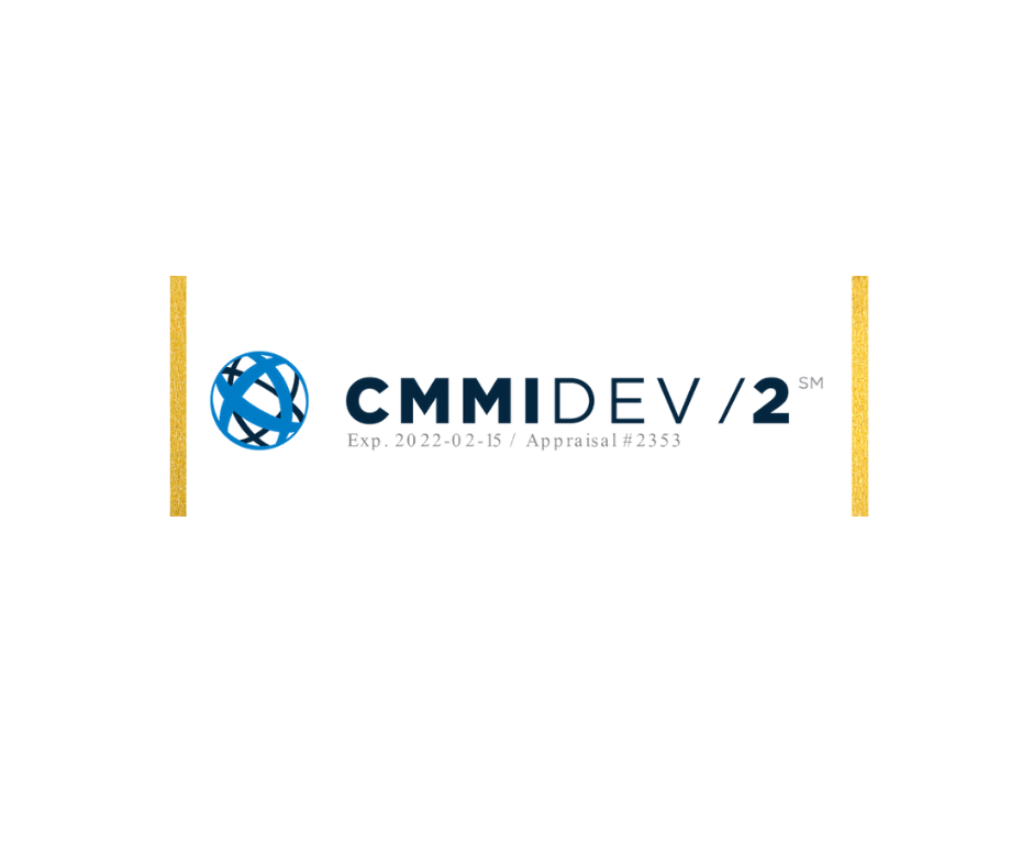 JRC's INTEGRATED R&D PROGRAMS APPRAISED AT CMMI LEVEL 2