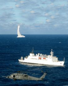 Navy Strategic Systems Programs (SSP)