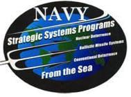 Navy Strategic Systems Programs